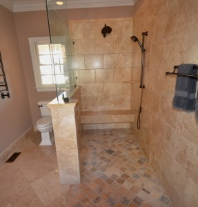 Residential Raleigh Plumbing And Heating